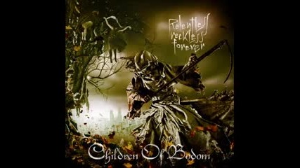 Children of Bodom Relentless Reckless Forever [ full Album]