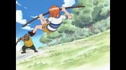 [ С Бг Суб ] One Piece - 012 Високо Качество