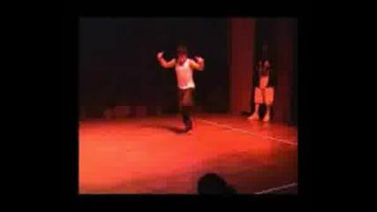 Dj Trashy - Set Me Free (unofficial Video)