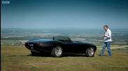 Top Gear - Jaguar E-type