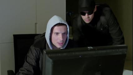 Под Прикритие - Сезон 3 Епизод 8 / H D /