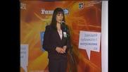 Famelab 2009, Пловдив, Силвия Симеонова - Финалистка