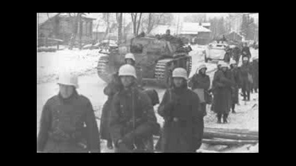 Снимки На Немски Войници От Всв