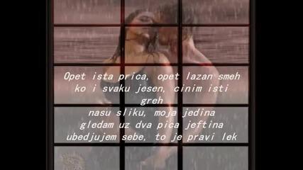 Ljuba Alicic - - S Prvom Kisom