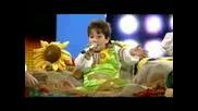 Jesc 2009 - Ukraine - Andranik Aleksanyan - Try Topoli, Try Surmy