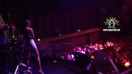 Rada Manojlovic - Mix pesama - (LIVE) - (Diskoteka Camel 16.08.2013.) (2)