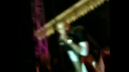 Matt Pokora Loop Live(city Tv)concert 2008