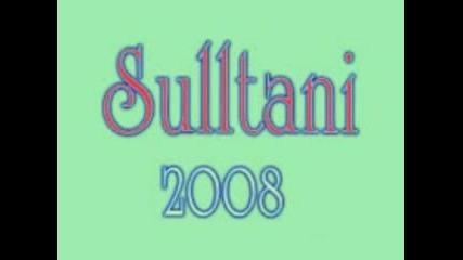 Sulltani Mega Mix 2008