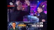 Music Idol - Александър - Cancion Del Mariachi - Латино kонцерт