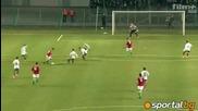 Унгария - България 1-1 ( 29.02.2012 )