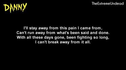 [ Превод ] Hollywood Undead - Save Me