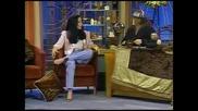 Cher - Rosie O'donnell Interview [1996] - Part 2