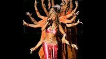 Beyonce Ili Shakira Koia E Po Qka