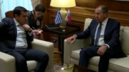 Greece: UN peace resolution on Syria has been sabotaged - Lavrov