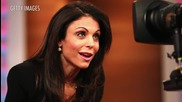 """Bethenny Frankel """"Would Never"""" Date a Reality Star"""