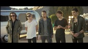 One Direction - Steal My Girl ( Официално Видео )