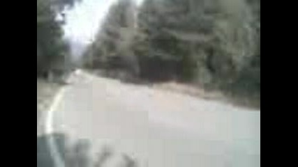 Рали Бузлуджа