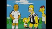 Ronaldo Pri The Simpsons