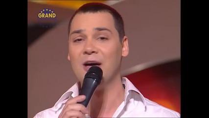 Darko Filipovic - Samo tvoj (Grand Show 11.05.2012)