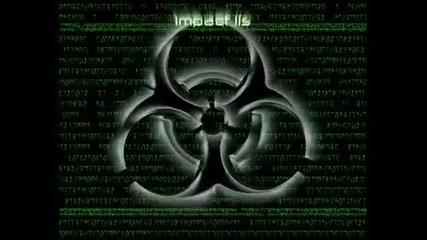 Cybergoth - Asphyxia - Obliterate my fate - Hd