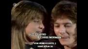Suzi Quatro and Chris Norman - Stumblin In