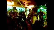 Capoeira Китен 19 07 2009