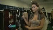 Зад кулистите на R&b събитието на годината Beyonce I Am.. World Tour Backstage