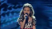 Крисия, Хасан и Ибрахим - Планетата на децата (live at Junior Eurovision 2014)