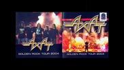 Ahat - 2007 - Golden Rock Tour 2004