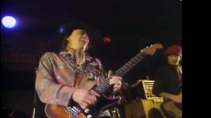 Stevie Ray Vaughan 1991 - Voodoo Child (slight Return)