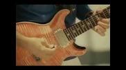 Santana featuring Chad Kroeger - Into Тhe Night (превод)