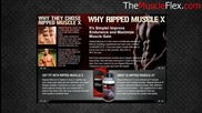 Ripped Muscle Xtreme Review - Become Sexy, Ripped And Cut With Ripped Muscle Xtreme