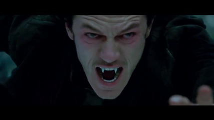 Dracula Untold Official Trailer #1 (2014)
