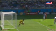 Аржентина 1:0 Иран 21.06.2014