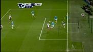 Манчестър Сити - Астън Вила 4:0