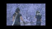 Final Fantasy - Запознанството^^