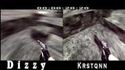 dizzy vs krstqnn battle movie on ncp_rockbhop_block