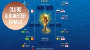 6 клуба, които ще наклонят везните на четвъртфиналите
