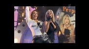 Sabrina & Samanta Fox - Call Me Live 2010
