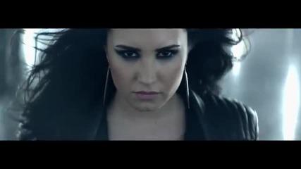 Demi Lovato - Heart Attack Official Video