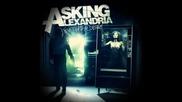 Asking Alexandria - Poison