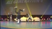Dope Powermoves 2013 New Evolution Hd