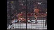 WWE Стаята На Елиминацията 2005 - С Превод На Български