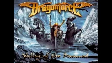 Dragonforce - Disciples Of Babylon (solo Removed)