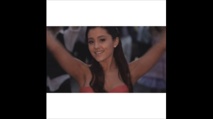 Ariana Grande - Put Your Hearts Up (Оfficial video)