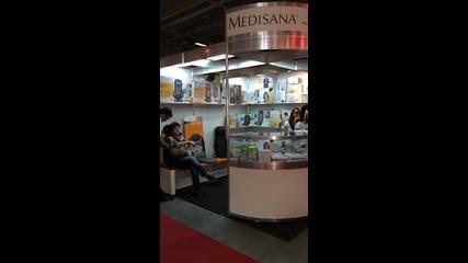 Medisana Mc 825