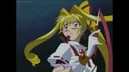 Kamikaze Kaitou Jeanne Episode 40
