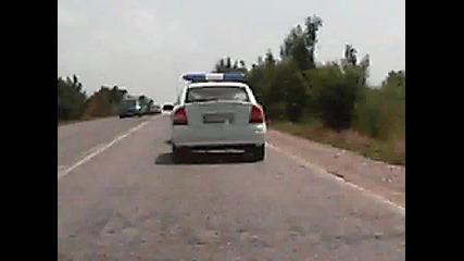Exclusive Lada Darpa Policeiska Astra
