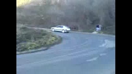 Peugeot 205 Gti Drift