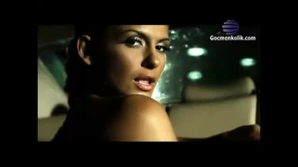 Anelia 2011 - Taka me kefish (official Video)